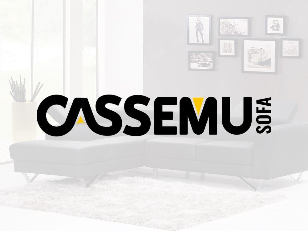 Cassemu Sofa