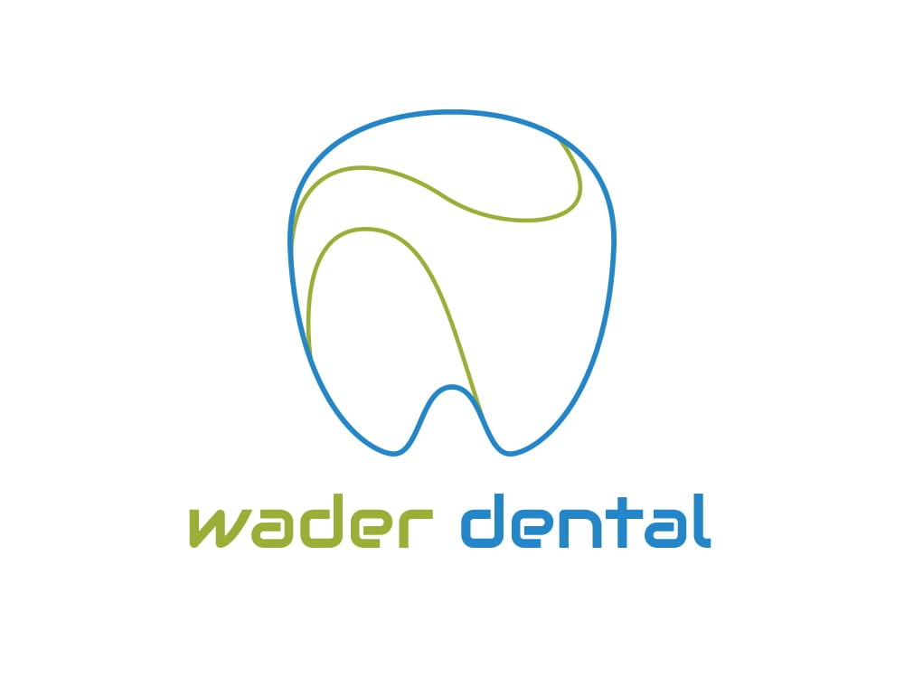 Wader Dental Logo