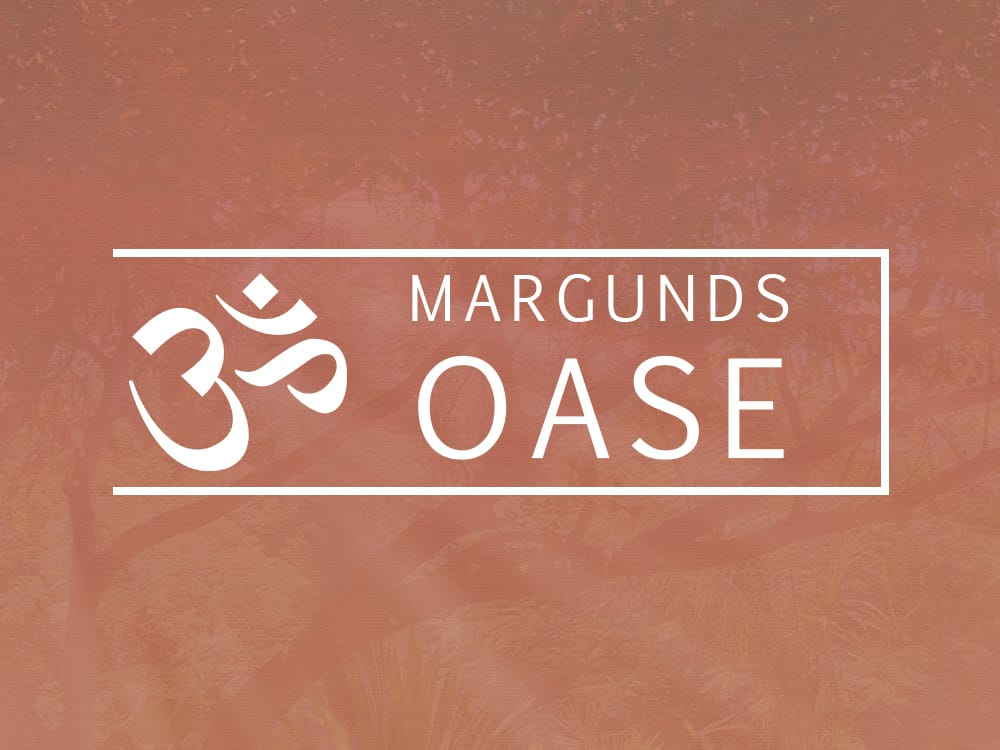 Creative Media Düsseldorf Margunds Oase Logo