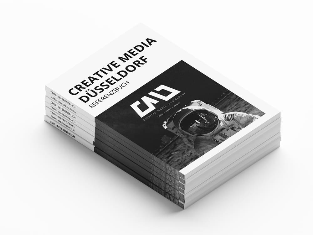 Referenz-Broschüre
