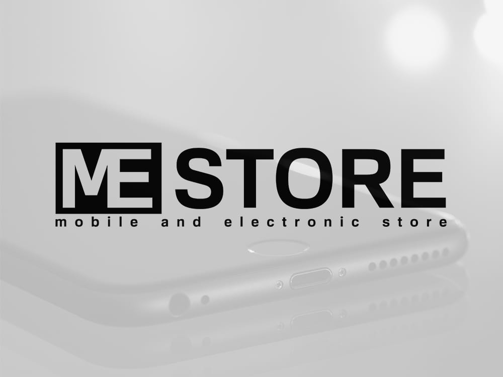 ME Store – mobile and electronic store
